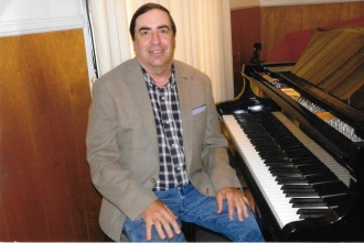 Ronnie Thomas is a church deacon and has been involved for many years in all aspects of christian music including songwriting, singing, arrangements, and plays multiple musical instruments